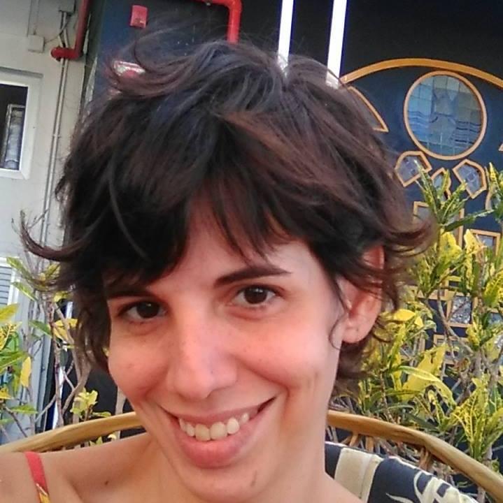 Mara Menéndez