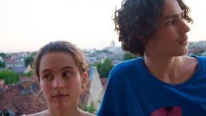 Adina si Radu -iun 2015