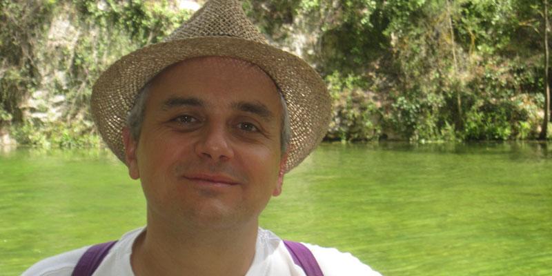 Álvaro Ledesma
