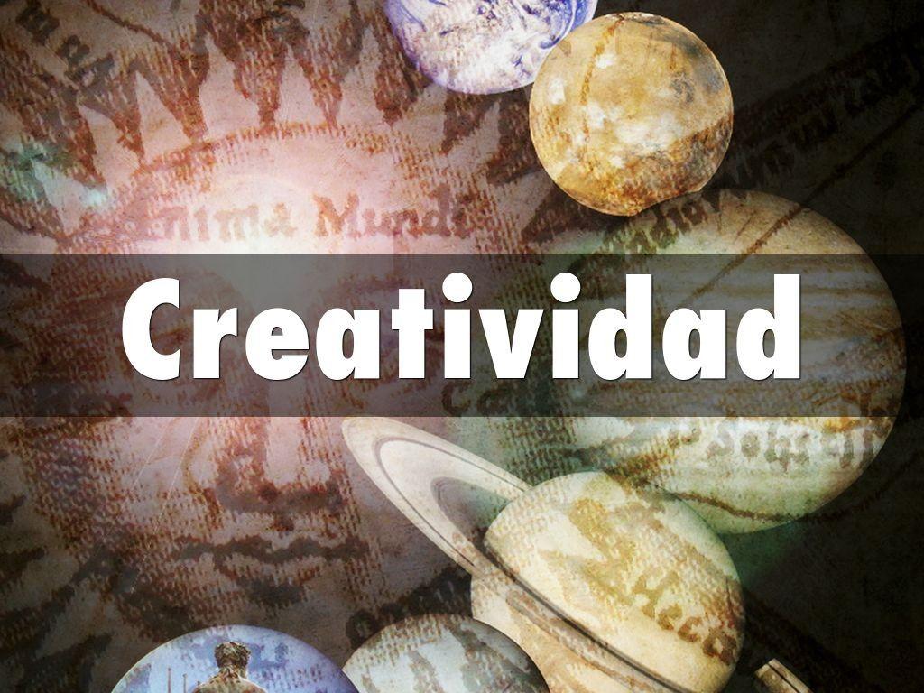 creatividad clave