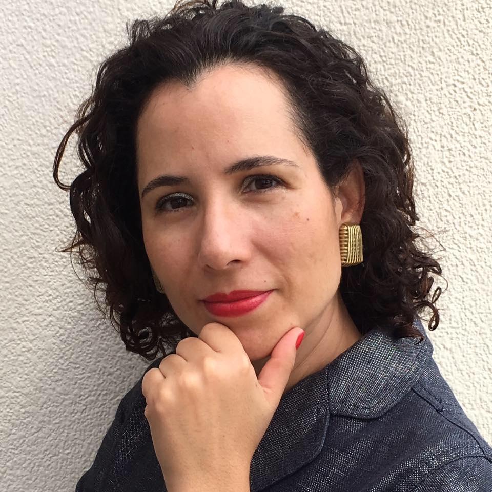 Claudia J. Argüello